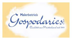 Malerbetrieb Gospodaries
