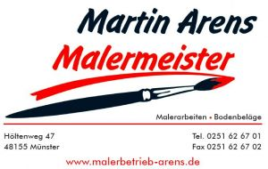 Malermeister Arens