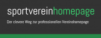 Sportverein Homepage
